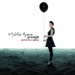 Malika Ayane - Grovigli Special Tour Edition - cover album