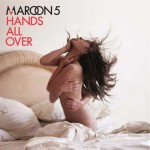 Maroon 5 - hands all over - cover album