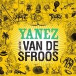 Davide Van De Sfroos - Yanez - cover album