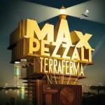 Max Pezzali - Terraferma - cover album