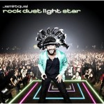 Jamiroquai Rock dust light star - cover album