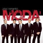 Modà - Viva i romantici - cover album