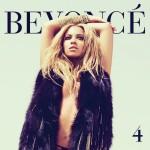 Beyoncé - 4 - cover album