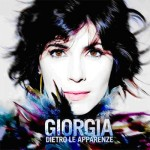 Giorgia - Dietro le apparenze - cover album