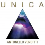 Antonello Venditti - Unica - Cover Album