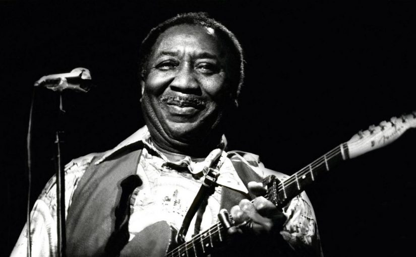 Muddy Waters: Louisiana Blues Lyrics Blues Song