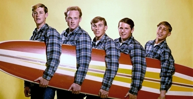 Beach Boys: Good Vibrations (testo canzone)