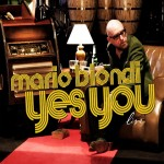 Mario Biondi - Yes You Live - album cover