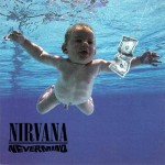 Nirvana - Nevermind - album cover