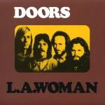 The Doors - L.A. Woman - album cover