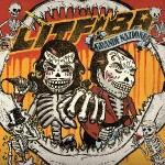 Litfiba - Grande Nazione - album cover