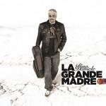 Pino Daniele - La Grande Madre - cover album