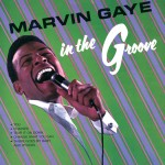 Marvin Gaye - In the Groove - cover album