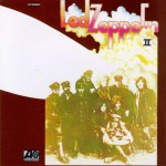 Led Zeppelin II - Cover Album