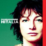 Gianna Nannini - Hitalia - cover album