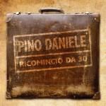 Pino Daniele - Ricomincio da 30 - Cover album