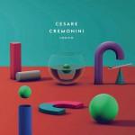 Cesare Cremonini - Logico -  cover album