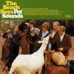 Beach Boys - Pet Sounds - cover album