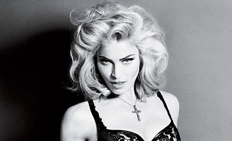 Madonna: Like a Prayer (testo canzone)
