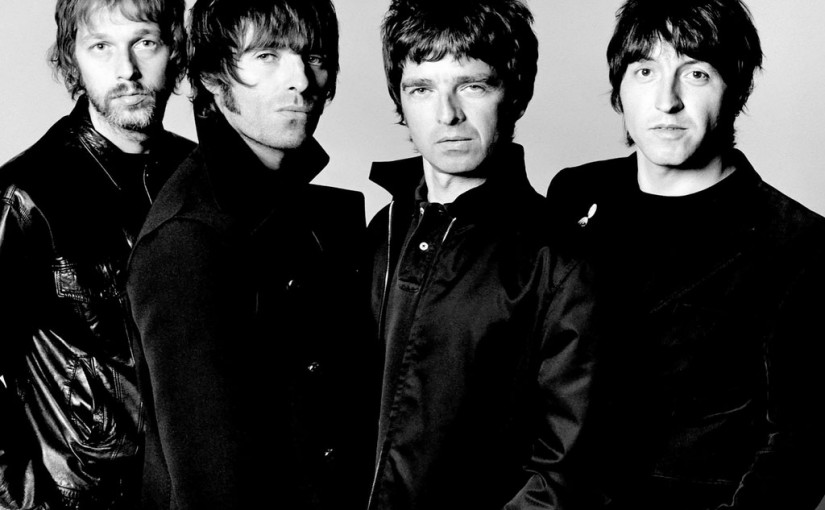 Oasis: Morning Glory (testo canzone)