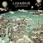 Ligabue - Giro del mondo - cover album