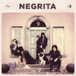Negrita - 9 - album cover
