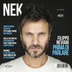 Nek - Prima di parlare - cover album