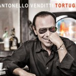 Antonello Venditti - Tortuga - cover album