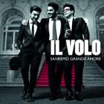Il Volo - Sanremo Grande Amore - cover album
