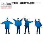 The Beatles - Help! - cover album