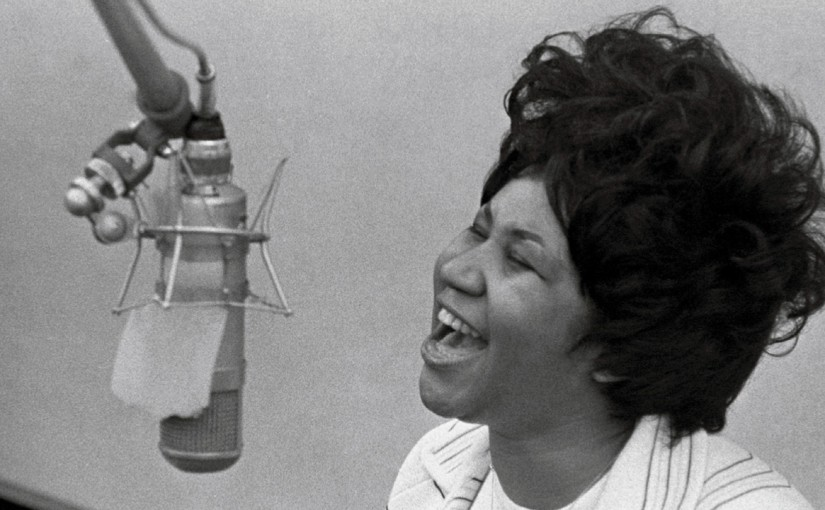 Aretha Franklin: Chain Of Fools