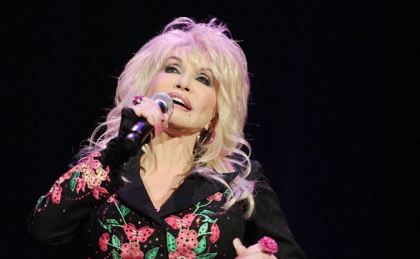 Dolly Parton: Jolene Lyrics