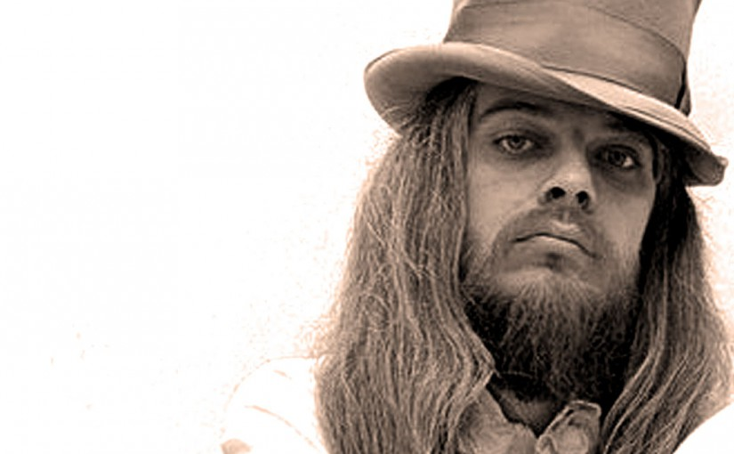 Leon Russell: This Masquerade